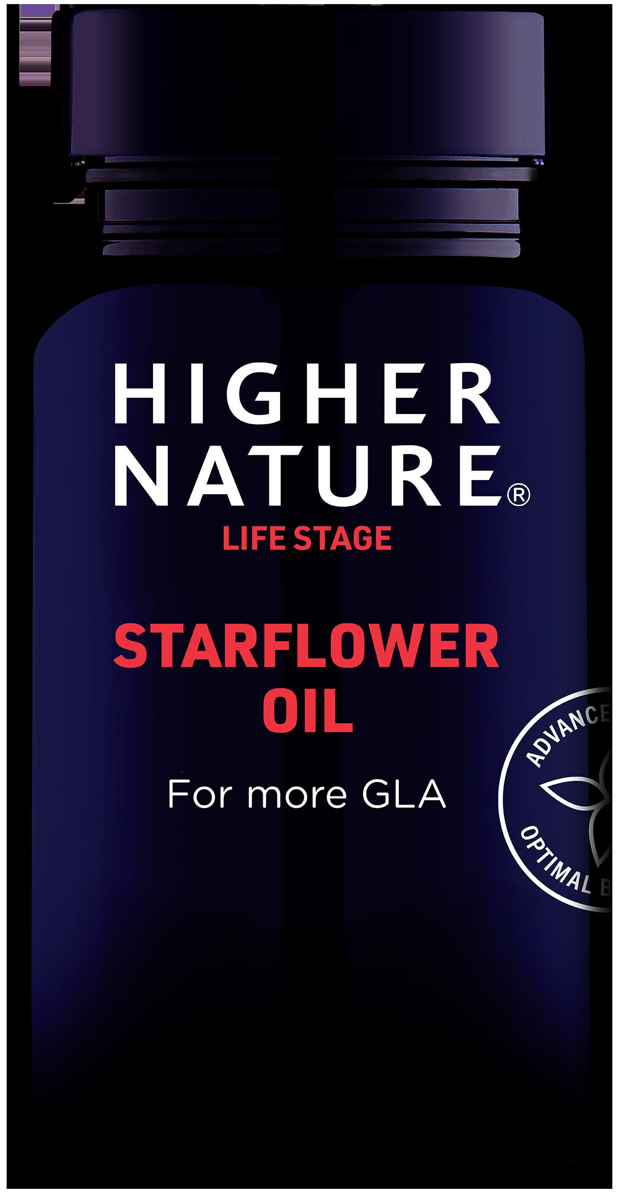 Starflower Oil 30's