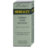 Herbacet Herbal Hair Balsam 100ml (Currently Unavailable - Long Term Out of Stock)