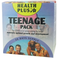 Teenage Pack 28 Day Supply