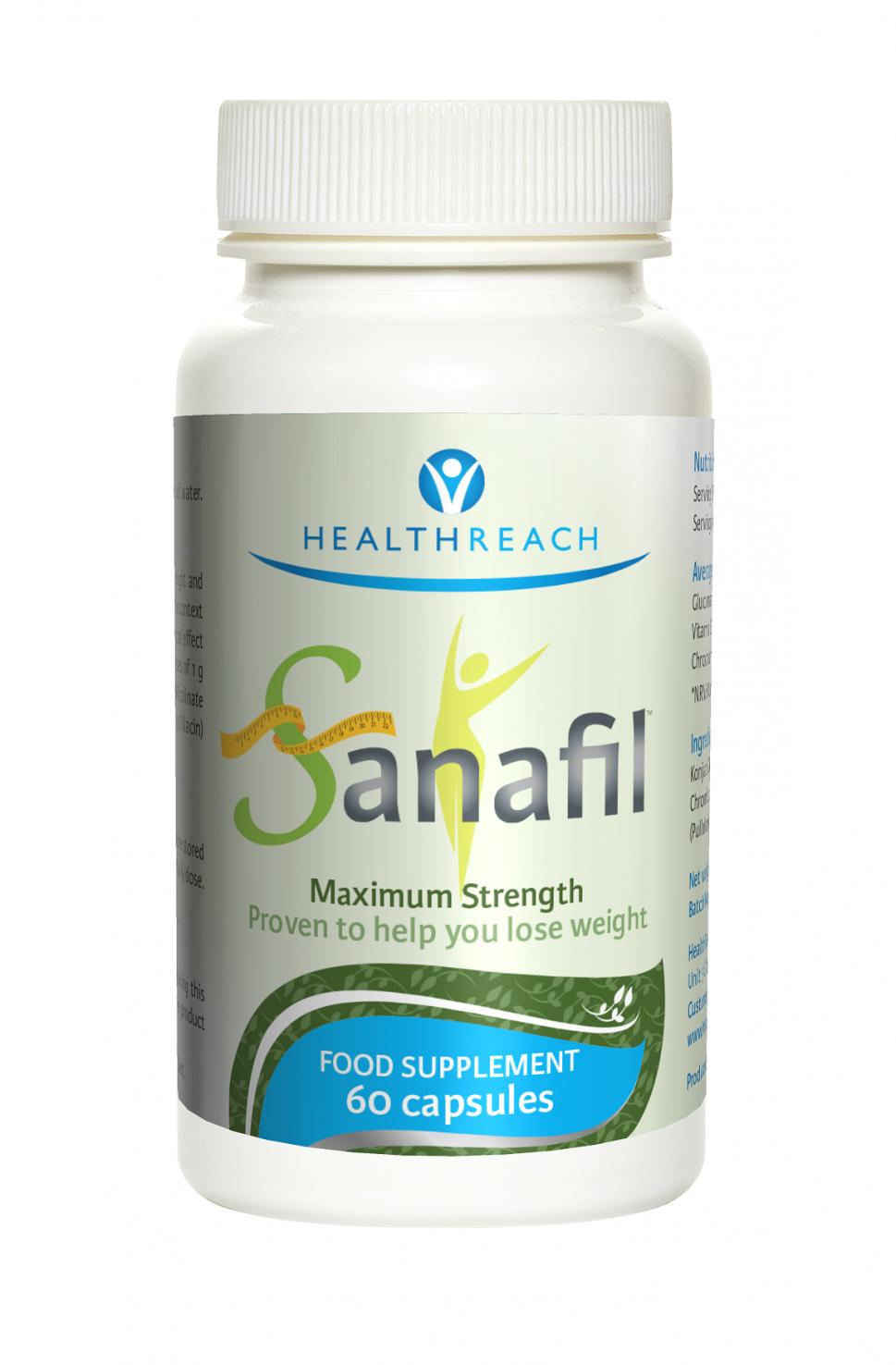 Sanafil 60's (Currently Unavailable)