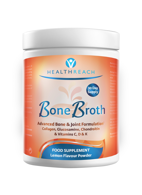 Bone Broth Powder 235g