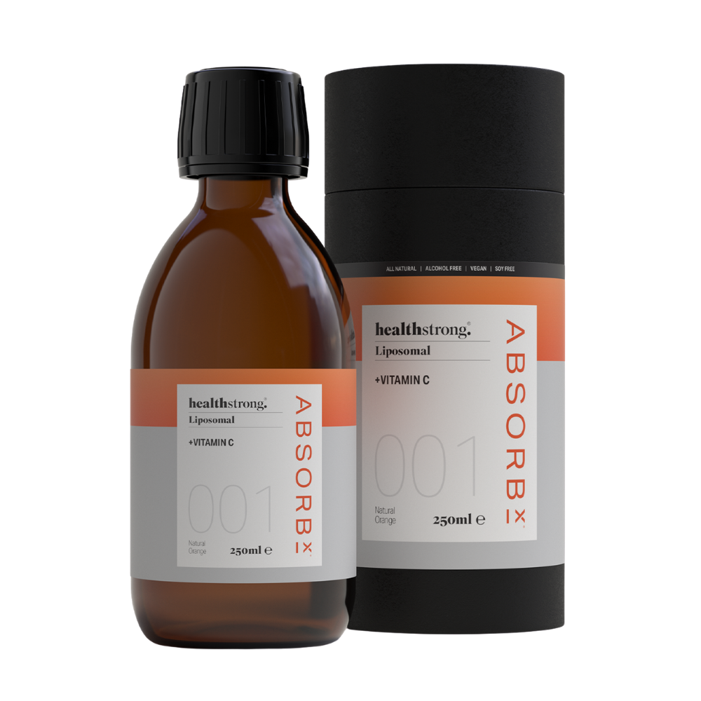 Liposomal Vitamin C (AbsorbX001) 250ml