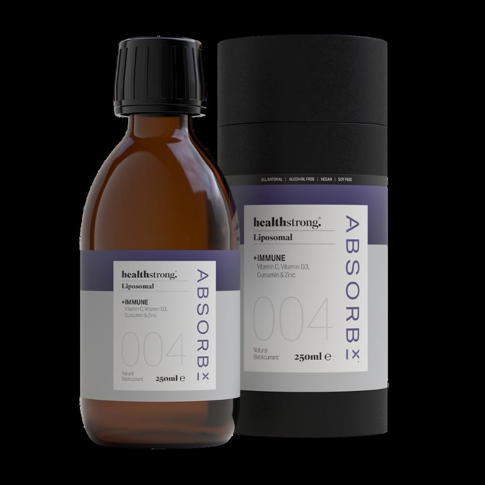 Liposomal Immune (AbsorbX004) 250ml
