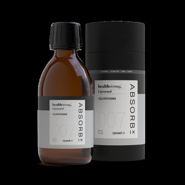 Liposomal Glutathione (HS-AX007) 250ml