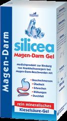 Silicea Gastrointestinal Complaints Gel 15 x 15g