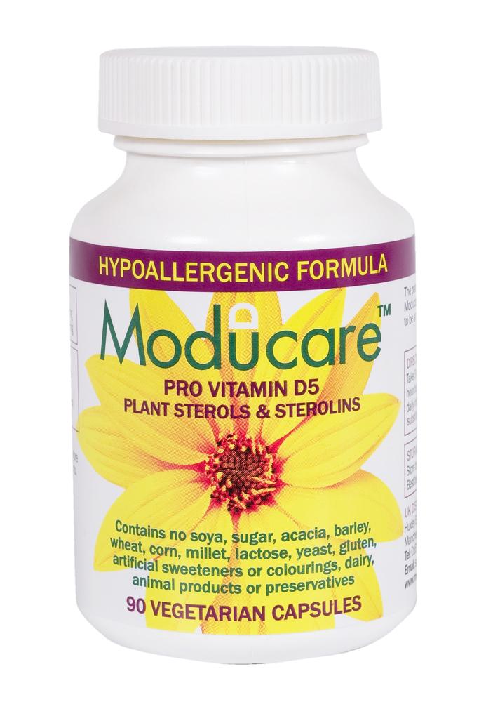 Moducare Pro Vitamin D5 90's