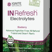 IN Refresh Blueberry 10 x 5g