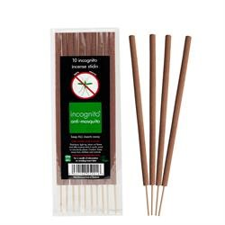 Incense Sticks Citrus Aroma 10's