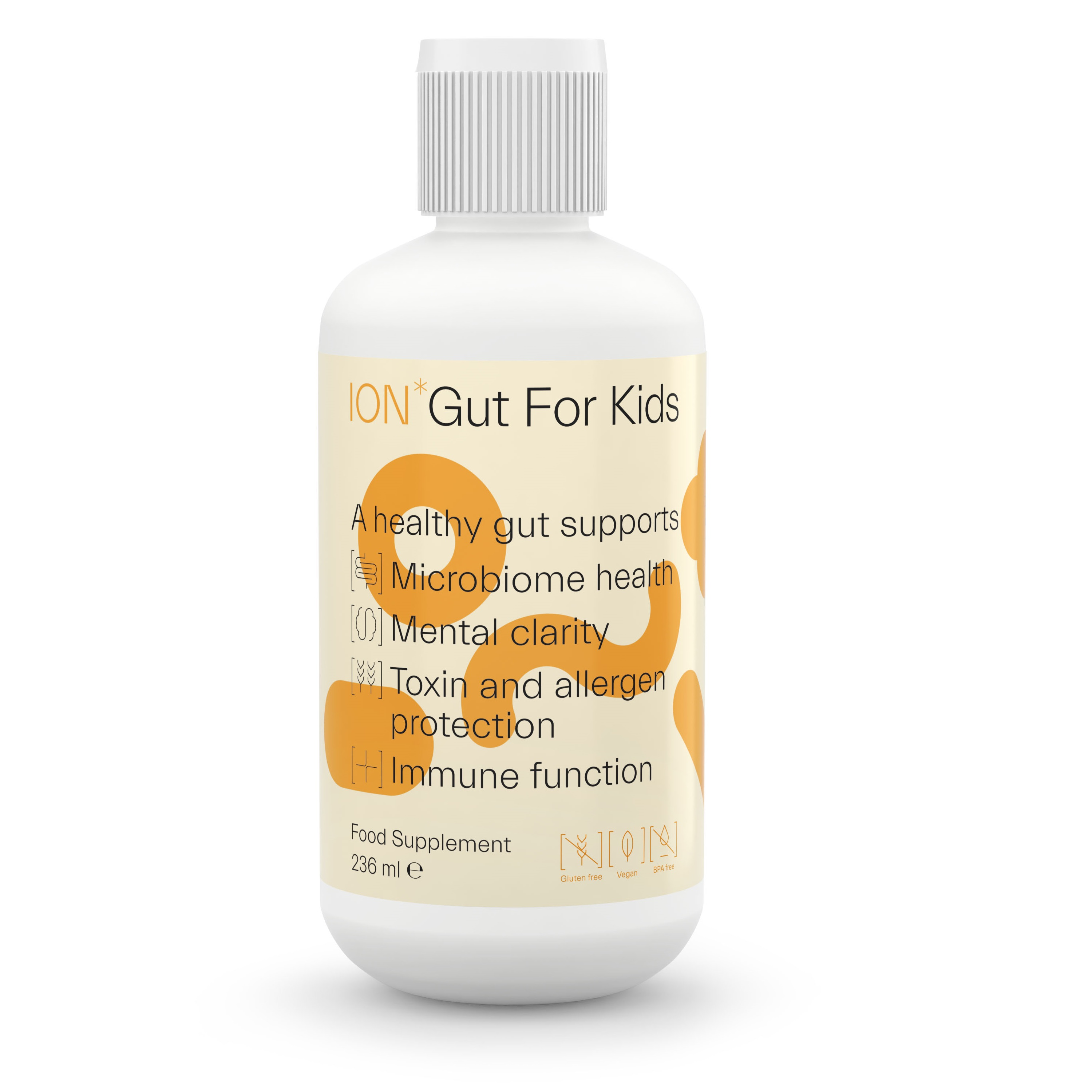 ION* Gut for Kids 236ml