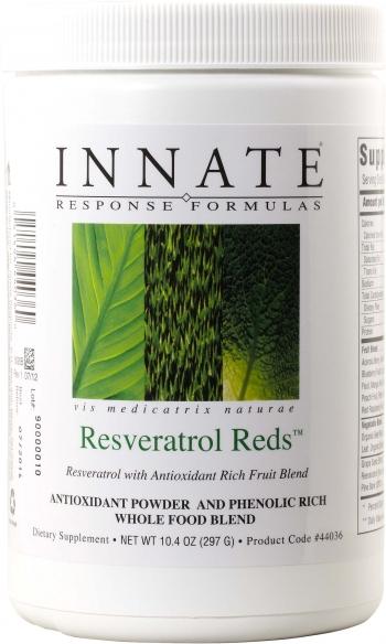 Resveratrol Reds 297g