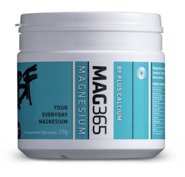 MAG 365 Bone Formulation Plus Calcium 210g
