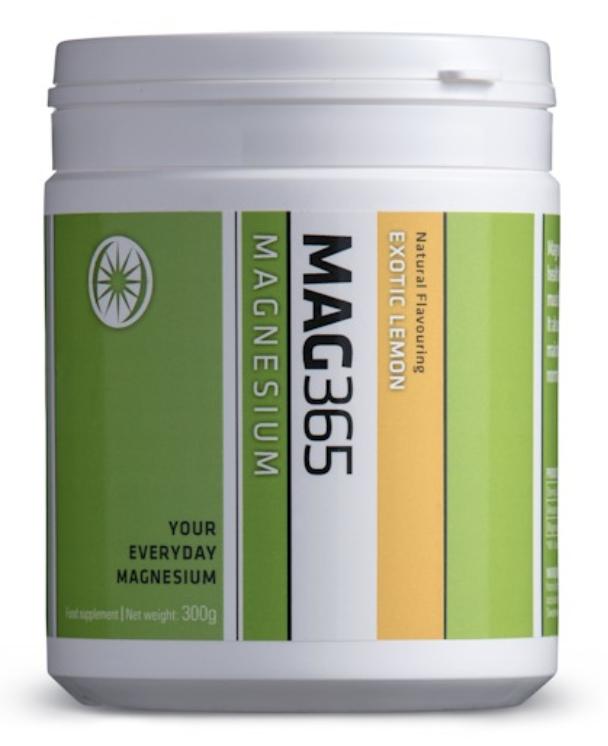 MAG 365 Exotic Lemon 300g