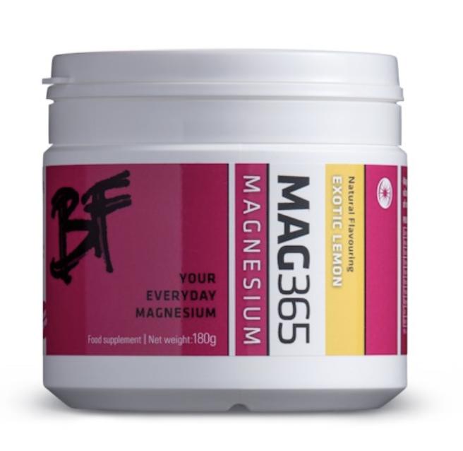 MAG 365 Bone Formulation Exotic Lemon 180g