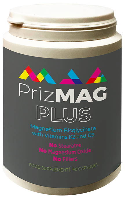 PrizMAG Plus 90's