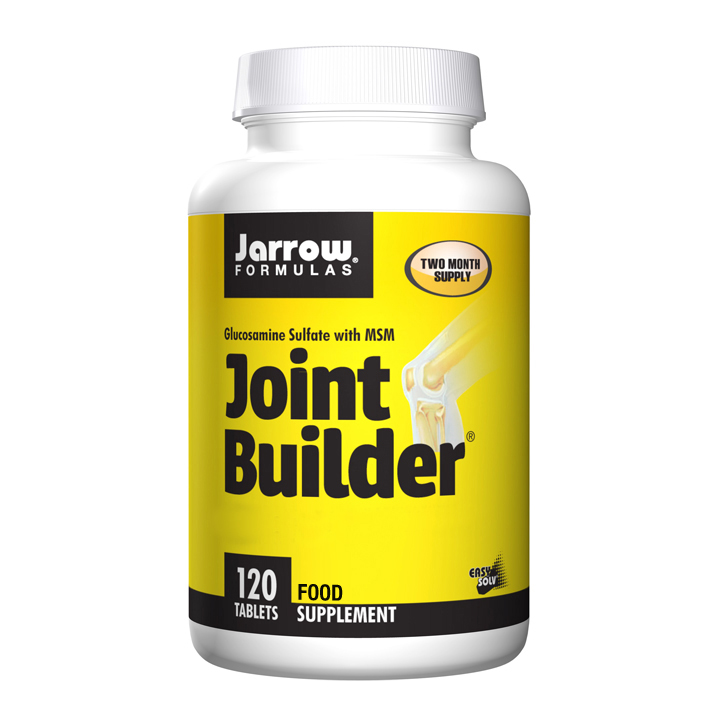Joint Builder 120's
