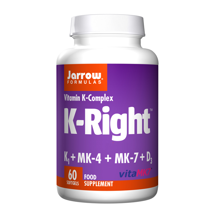 K-Right 60's