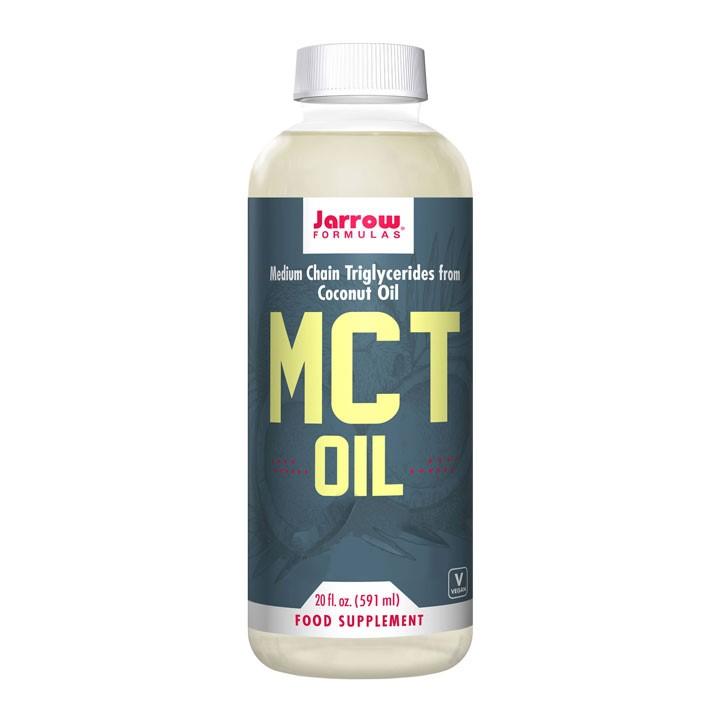 MCT Oil 591ml