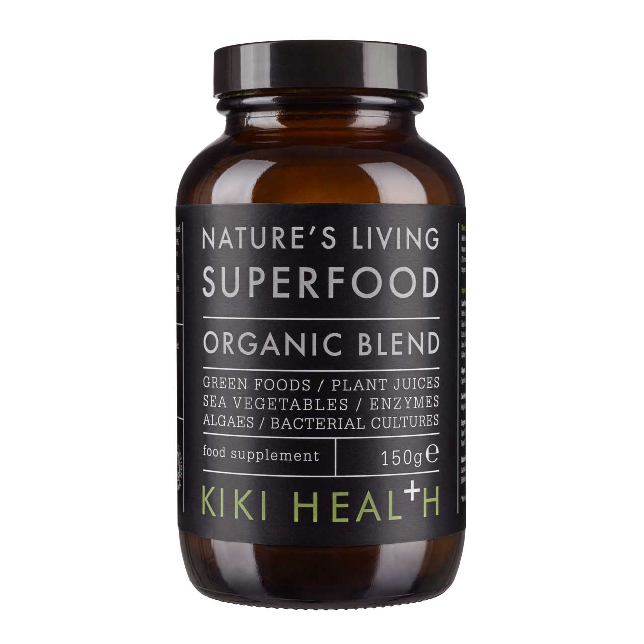 Nature's Living Organic Blend Superfood 150g