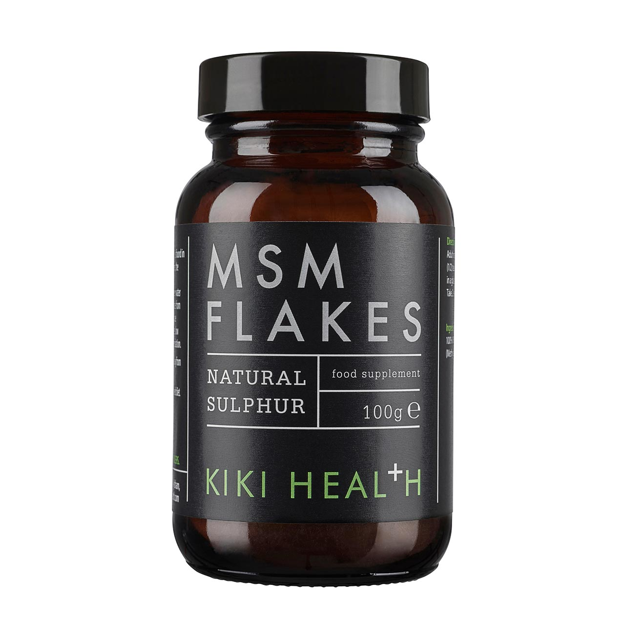 MSM Flakes 100g