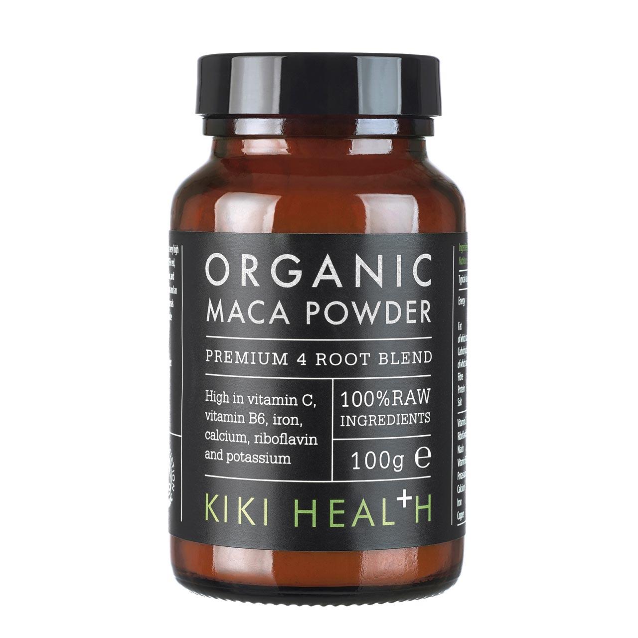 Organic Maca Powder 100g