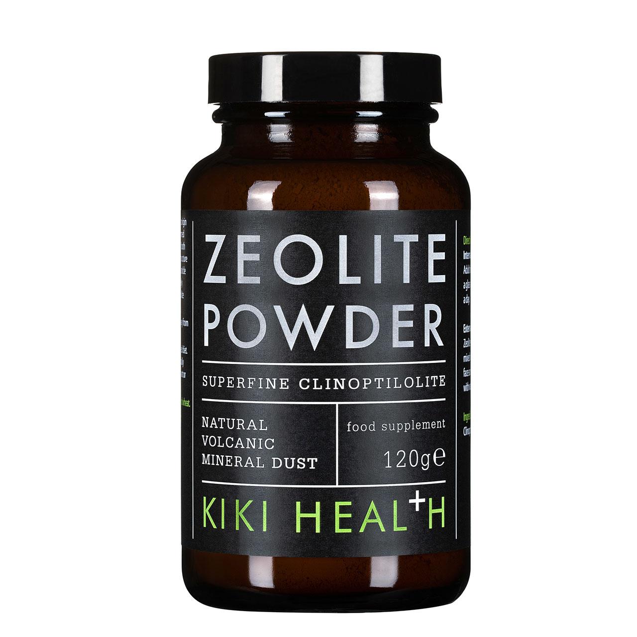 Zeolite Powder 120g