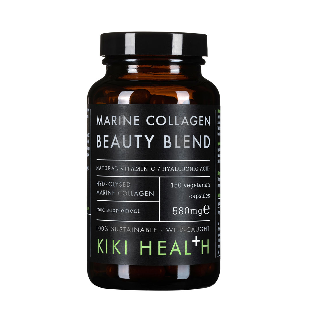 Marine Collagen Beauty Blend 150's Capsules