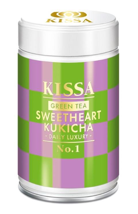 Green Tea Sweetheart Kukicha 70g