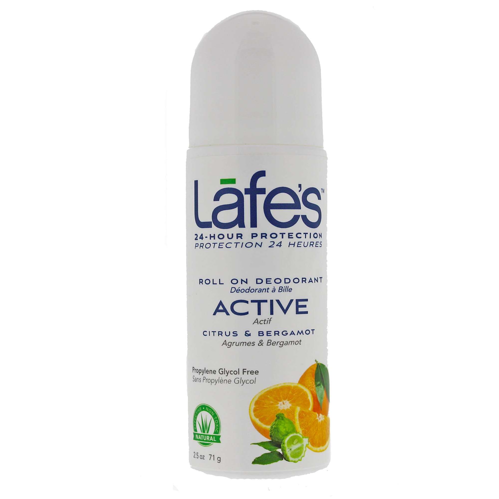 Lafe's Roll On Active 88ml