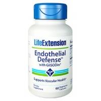 Endothelial Defense with GliSODin 60's