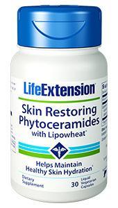 Skin Restoring Phytoceramides 30's