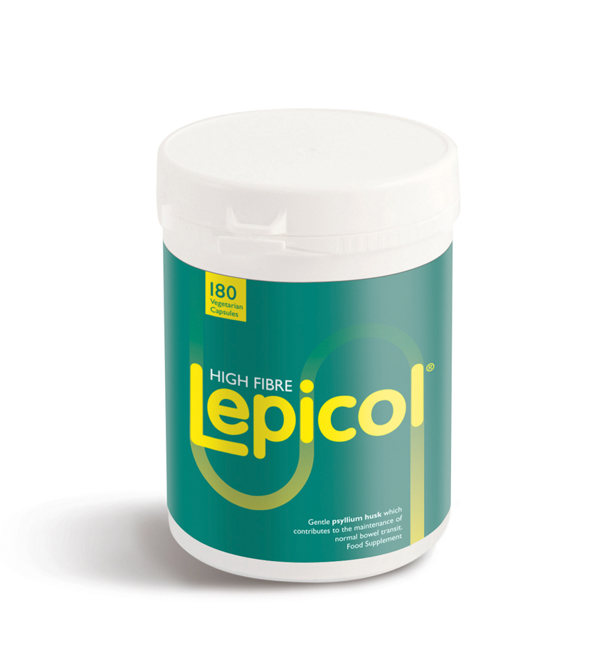 Lepicol 180's