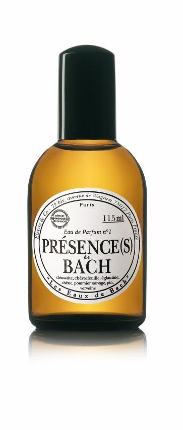 Presences De Bach Eau de Parfum 115ml