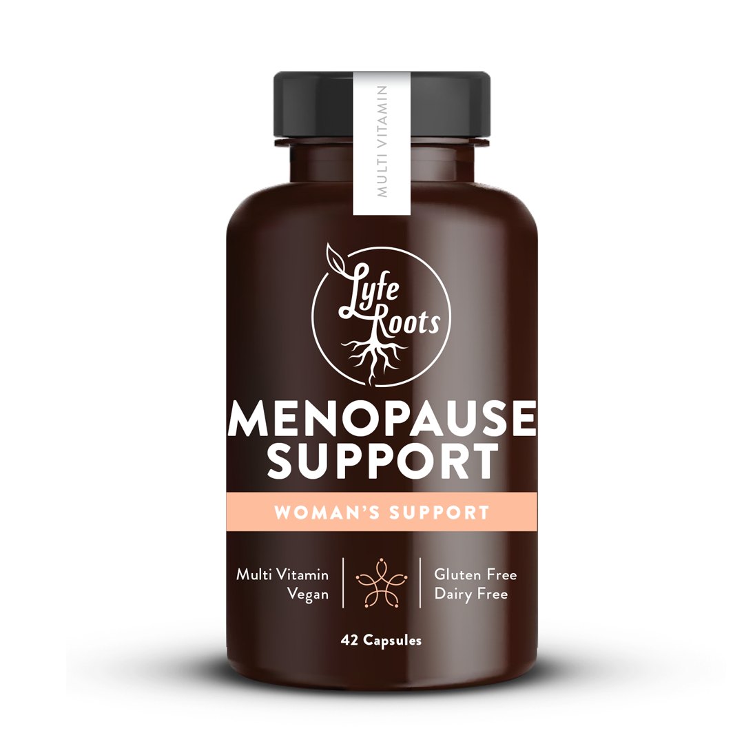 Menopause Support 42's