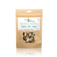 Naughtily Natural Activated Seed Mix (Organic) 250g