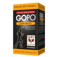 G.O.P.O (Litozin) 120's