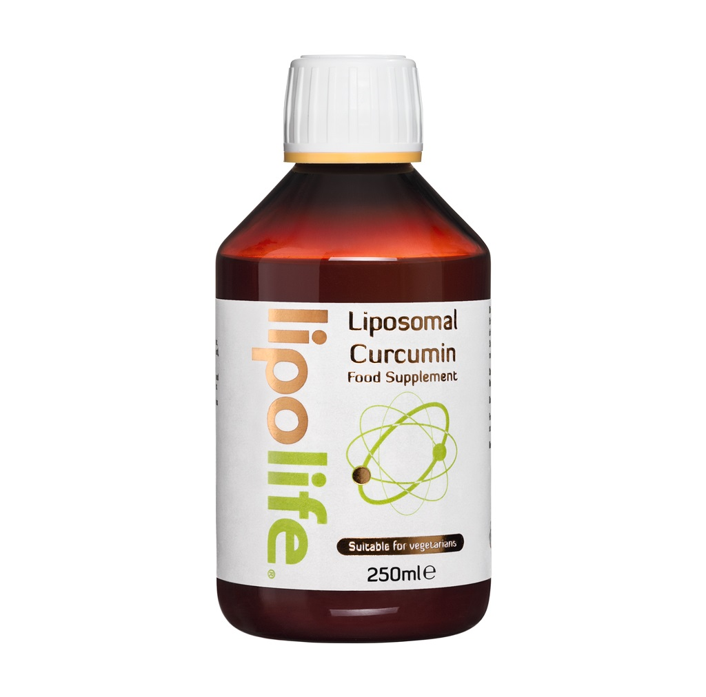 Liposomal Curcumin C3 complex 250ml