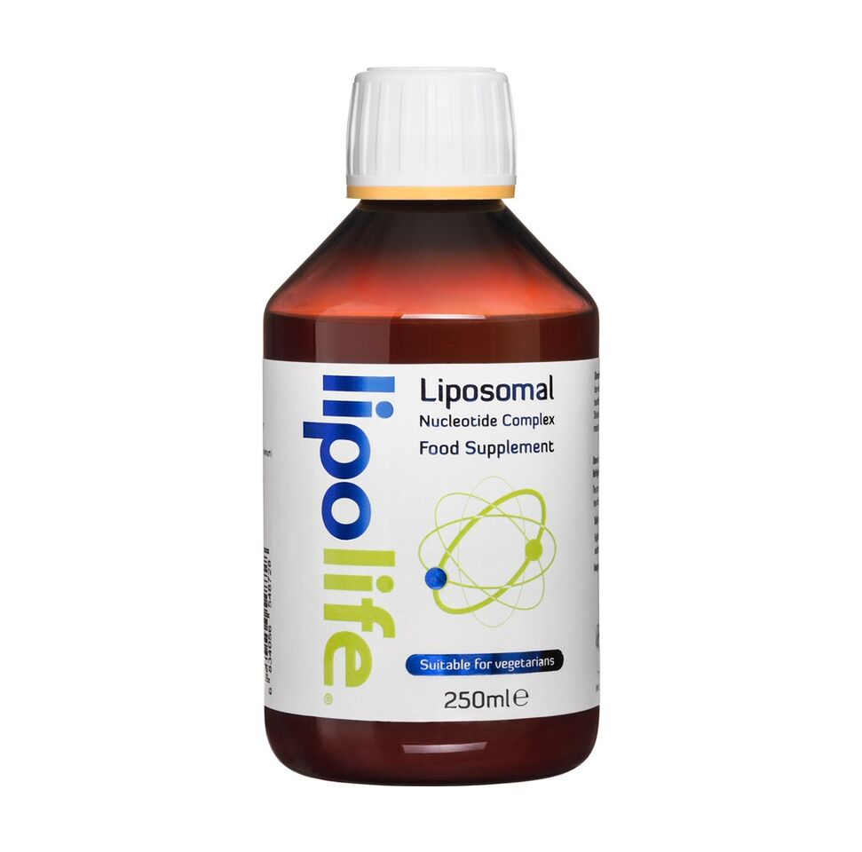 Liposomal Nucleotide Complex 250ml