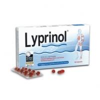 Lyprinol 50's