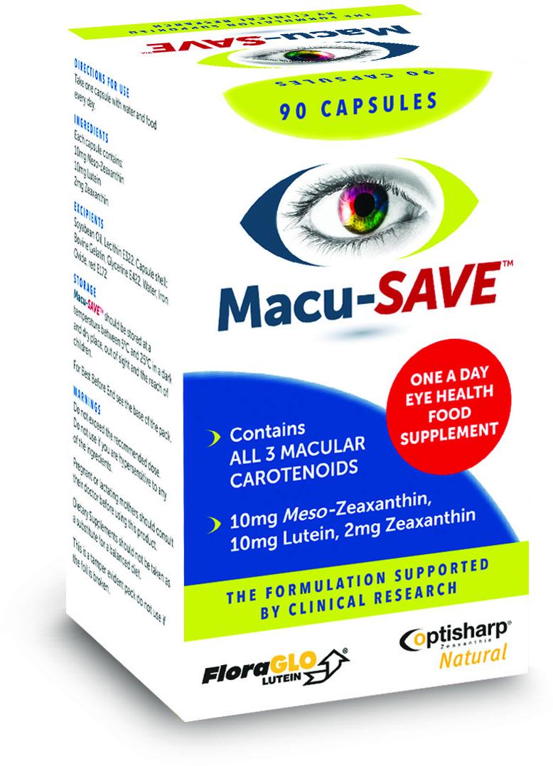 Macu-SAVE 90's