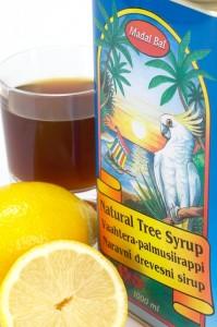 Natural Tree Syrup 1000ml