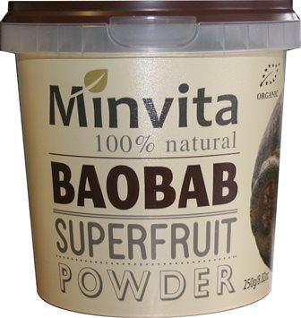 Baobab Superfruit Powder 250g