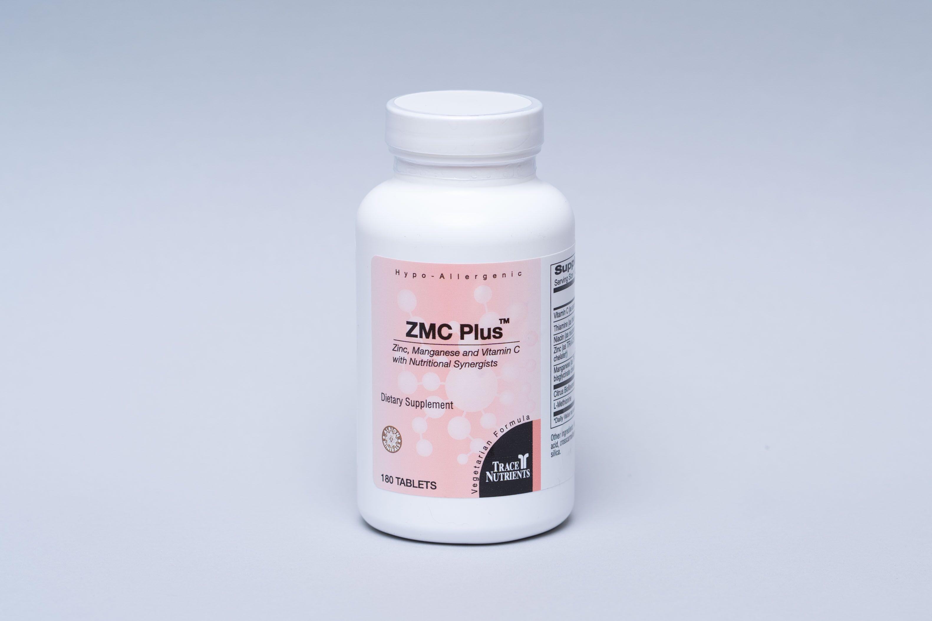 ZMC-Plus 180's