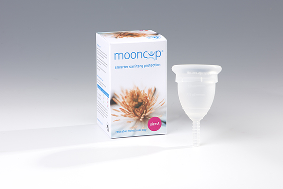 Menstrual Cup Size A x 1