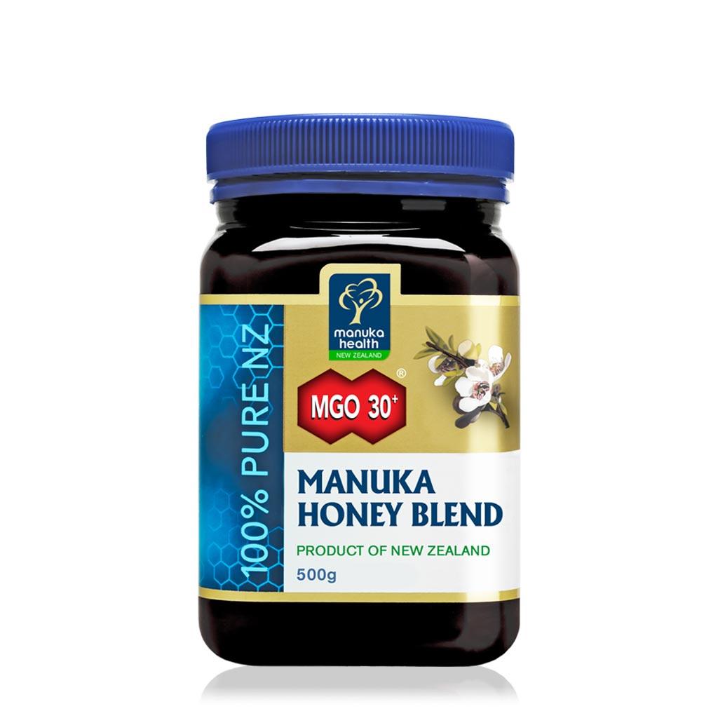 MGO 30+ Manuka Honey Blend 500g