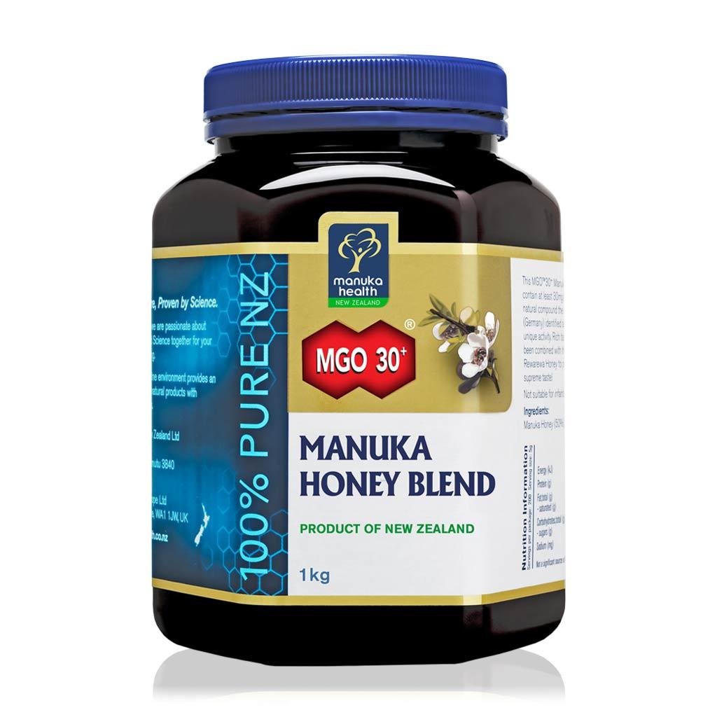 MGO 30+ Manuka Honey Blend 1000g
