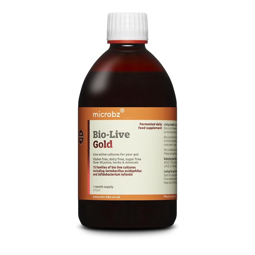 Bio-Live Gold 475ml