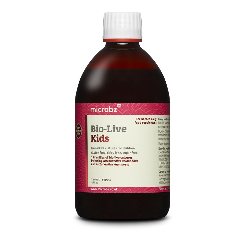 Bio-Live Kids 475ml