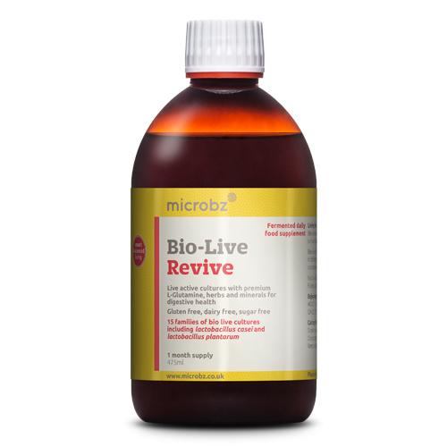 Bio-Live Revive 475ml