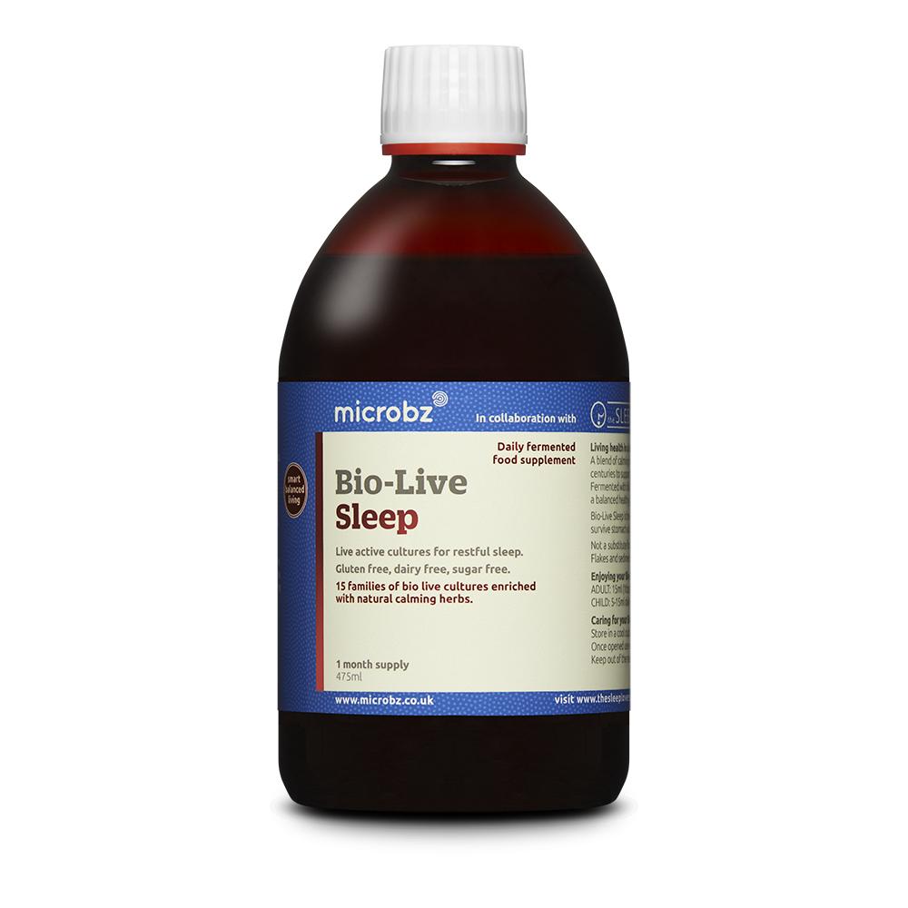 Bio-Live Sleep 475ml