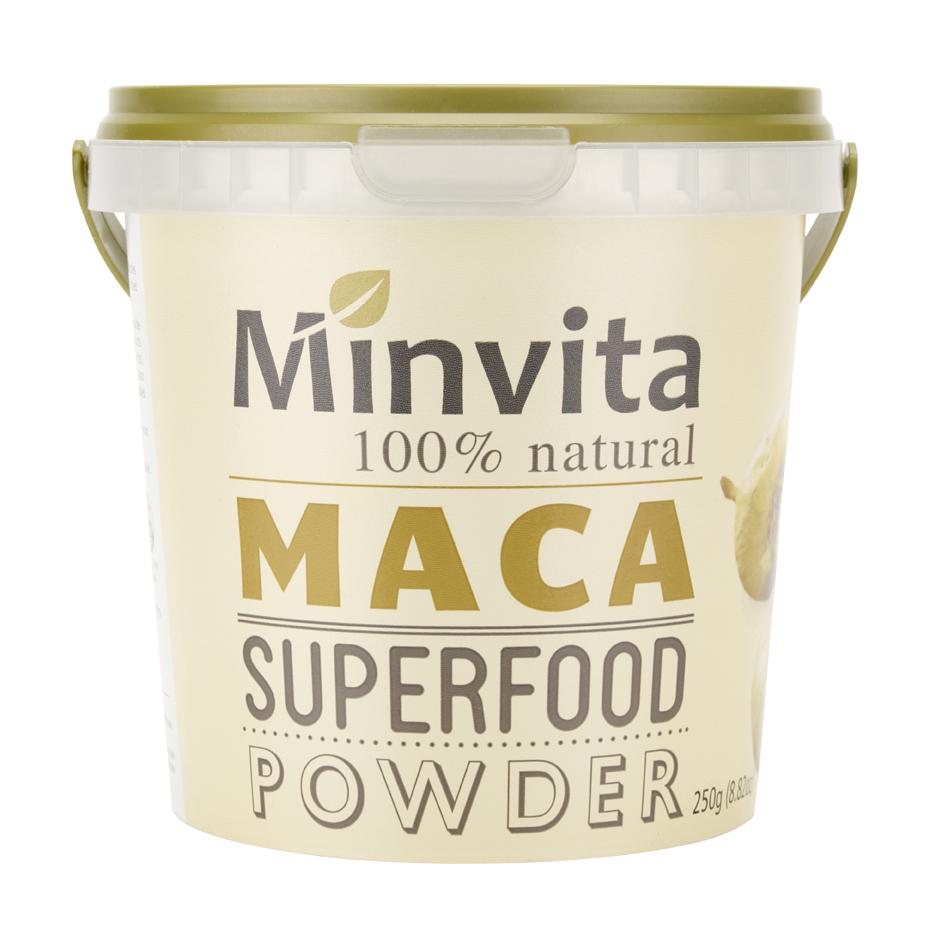 Maca Superfood Powder 250g